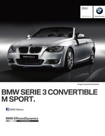 335iA M Sport - BMW