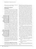 Making Meaning in a Dialogic Discourse Diary - Moravian College - Page 2