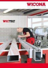 Fassadensysteme - Wicona.ch
