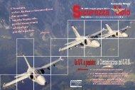 Sicurezza Volo - Aeronautica Militare Italiana