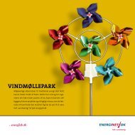 Profilbrochure - Energinet.dk