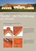 TONDACH ® Tasche eckig - Tondach Gleinstätten AG - Seite 6