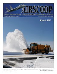 March 2013 (pdf) - 104th Fighter Wing, Massachusetts Air National ...
