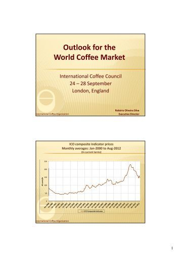 international coffee market Discover all statistics and facts on the us coffee market (also known as coffee industry) now on statistacom.