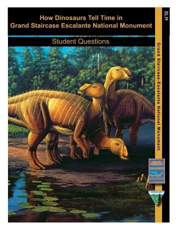 Student Question Sheet - Gsenmschool.org