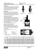 A Series Piston Accumulators - Page 7