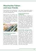 Lustvoll Reinigen Lustvoll Reinigen - Umweltberatung - Seite 5