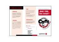 Faltblatt der Kampagne (PDF-Datei) - JRK-Hessen