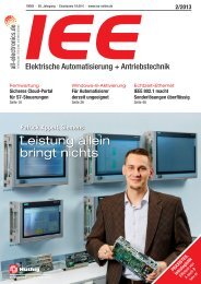 PDF-Ausgabe herunterladen (21.7 MB) - IEE