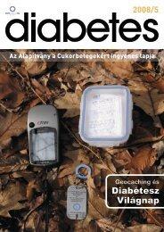 Diabétesz Világnap - Diabetes
