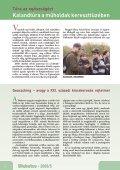 Diabétesz Világnap - Diabetes - Page 4
