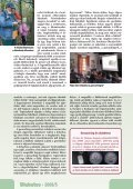 Diabétesz Világnap - Diabetes - Page 6
