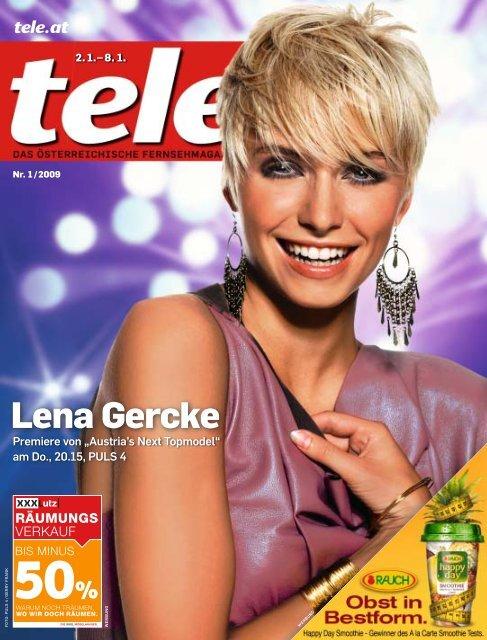 Lena Gercke Tele At