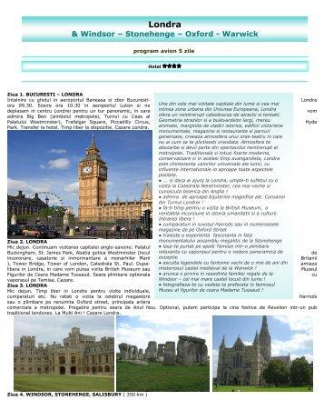 Click aici pentru program sejur - Alsys Travel
