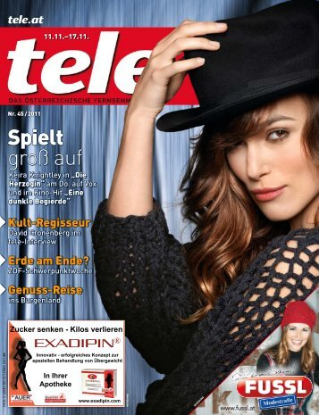 Stoffe - Tele.at