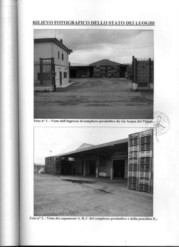 Documentazione fotografica immobili - Aste Giudiziarie Salerno