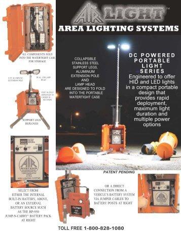 Air Light - Premier Safety & Services, Inc.