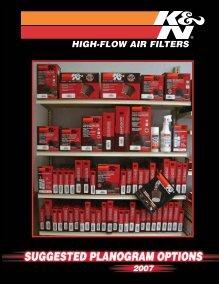 KN AIR INTAKE KIT 57i INDUCTION HIGH FLOW 57-0655