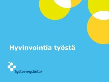 Tilaajan ohje sisäilmasto-ongelman selvittämiseen - Suomen LVI ...