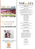 NOEmeLIA La revista - Revista de moda, arte y actualidad - Page 3