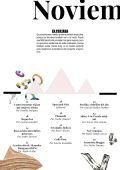 NOEmeLIA La revista - Revista de moda, arte y actualidad - Page 4