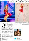NOEmeLIA La revista - Revista de moda, arte y actualidad - Page 5