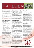 Scouting for Peace! - Wiener Pfadfinder und Pfadfinderinnen - Page 5