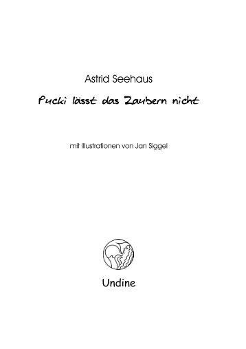 Pucki-Text fuer HP.p65 - Undine Verlag