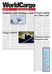 P&OP; secures Kulpi - WorldCargo News Online