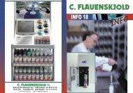 INFO 18 - Spray Max.indd - C. Flauenskjold A/S