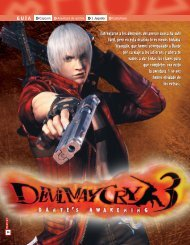 Descargar Devil May Cry 3 - Mundo Manuales