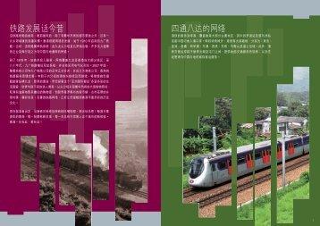 火車 - Discover Hong Kong