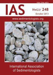 IAS Newsletter issue 248 - International Association of ...