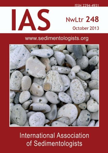 IAS Newsletter issue 248 - International Association of ...