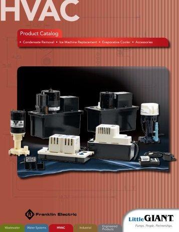HVAC - Warmteservice