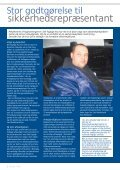 medlemsnyt - Det Faglige Hus - Page 2