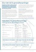 medlemsnyt - Det Faglige Hus - Page 3