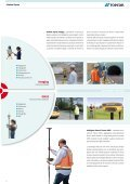 CATALOGO SURVEY / MAPPING - Topcon Positioning - Page 5