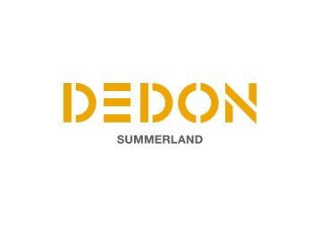 SUMMERLAND - Dedon