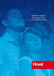 Systèmes solaires - Comatec-airwell.com