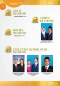 execUtIve stAr DIAMOND - DXN - Page 4