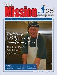 FTW1301N1-03 IN1 Jan Newsletter_FINAL.indd - Union Gospel ...