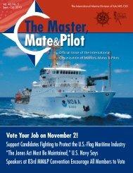 Download issue: September-October 2010 - The International ...