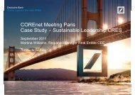 green - CoreNet Global