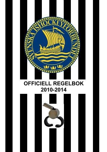 OFFICIELL_REGELBOK_2010-2014_utan_bilder