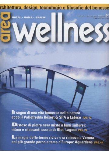 Foto a pagina intera - Happy Sauna