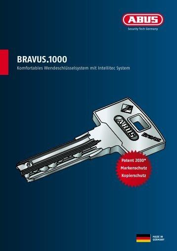 BRAVUS.1000 - Abus