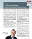 Alle Risiken klar aufzeigen - Frankfurter Volksbank eg - Page 3