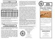 Floor Joists (PDF, 520K) - Comhairle nan Eilean Siar