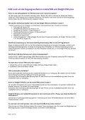 FAQ rund um die Zugangsverfahren mobiletan und Sm@rt-Tan plus - Page 2